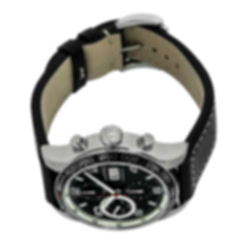 Eberhard Champion V Grande Date Chronograph Automatic Men's Watch 31064.2