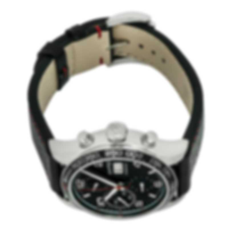 Eberhard Champion V Grande Date Chronograph Automatic Men's Watch 31064.3 R