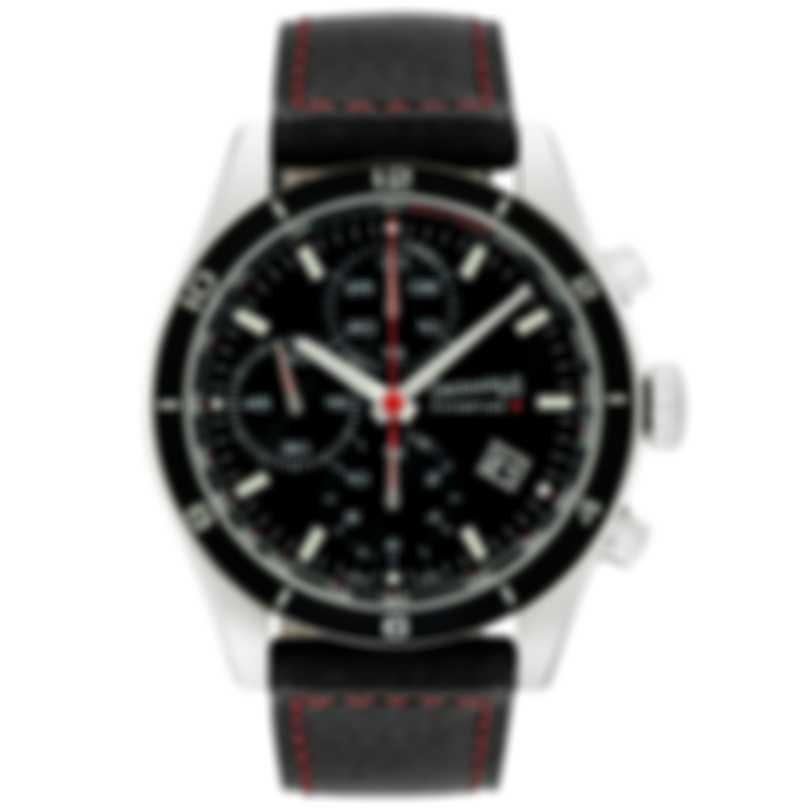 Eberhard Champion V Chronograph Automatic Men's Watch 31063.5 R.-1