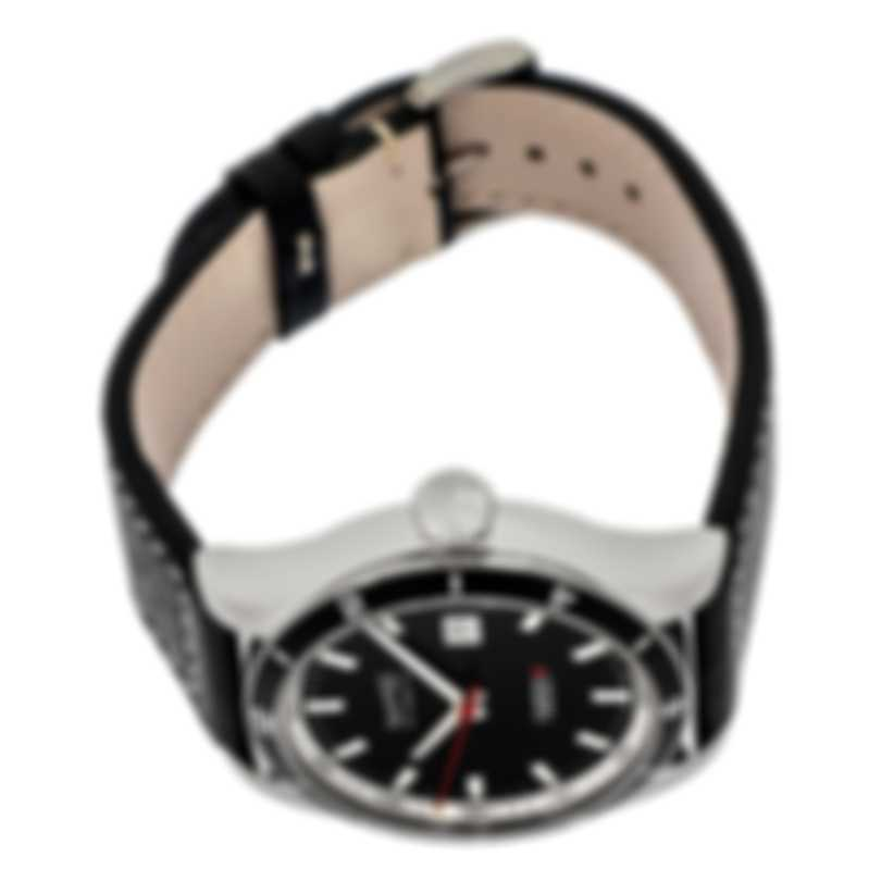 Eberhard Champion V Time Only Automatic Men's Watch 41031.2L