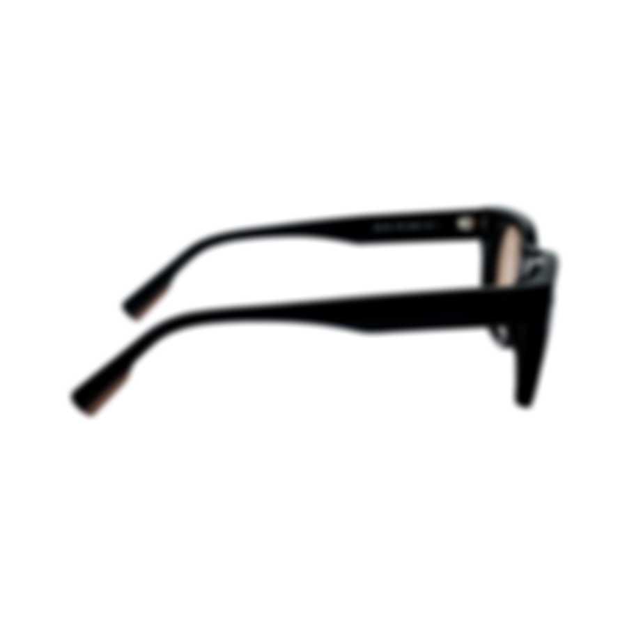 Ermenegildo Zegna Men's Brown Sunglasses EZ010101E