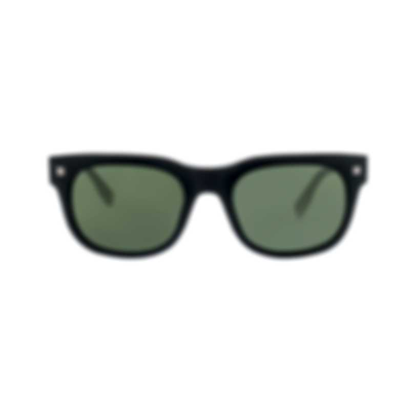 Ermenegildo Zegna Men's Matte Black EZ01015302NSunglasses EZ010102N