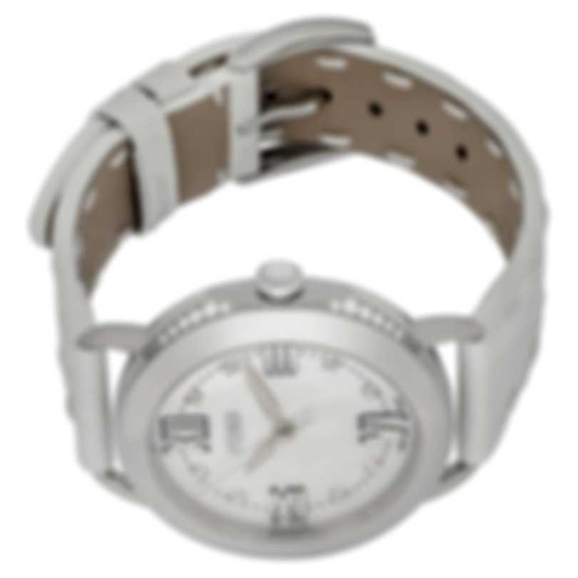 Fendi Selleria Diamond Stainless Steel Quartz Ladies Watch F8020345H0C1