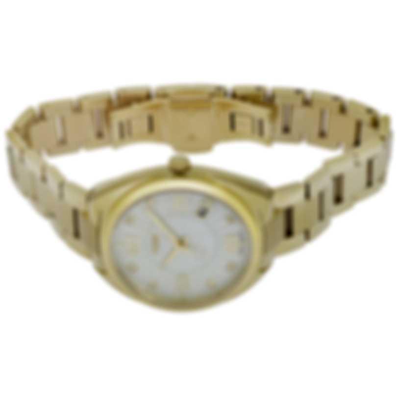 Fendi Momneto Quartz Ladies Watch F218434500D1