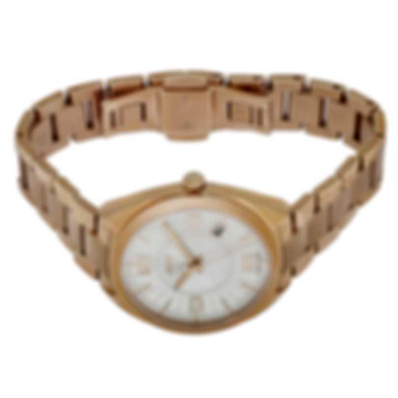 Fendi Momento Mother Of Pearl Quartz Ladies Watch F218534500