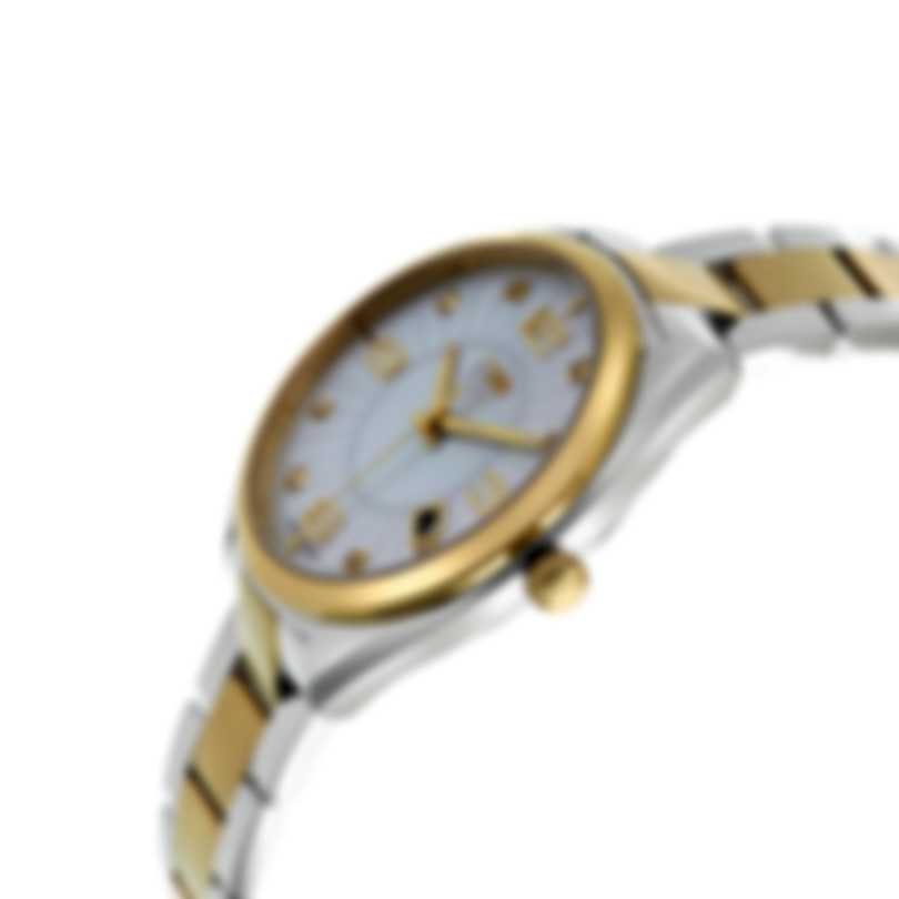 Fendi Momento Quartz Ladies Watch F218134500D1