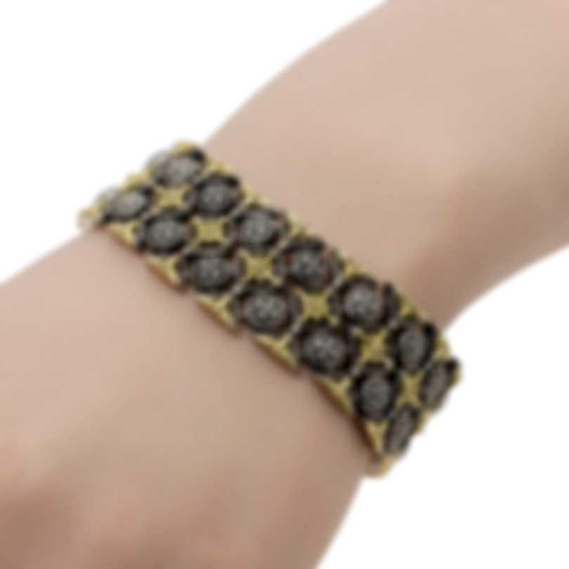 Konstantino PENELOPE Sterling Silver Bracelet BKJ545-130