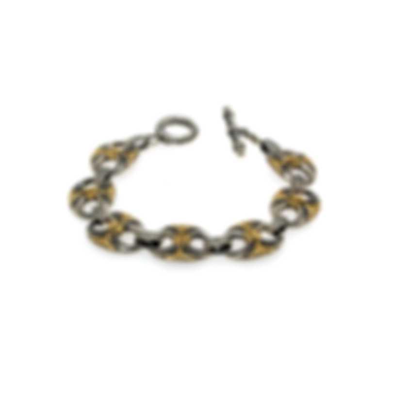Konstantino HEBE Sterling Silver Bracelet BKJ537-130