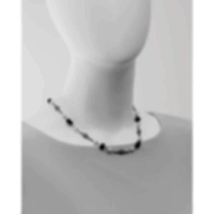 Konstantino Penelope Sterling Silver And Pearl Necklace KOKJ446-131-372-18