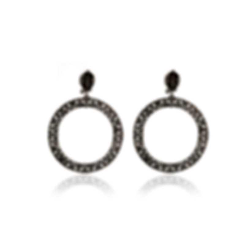 Konstantino EROS Sterling Silver Earrings SKKJ528-131