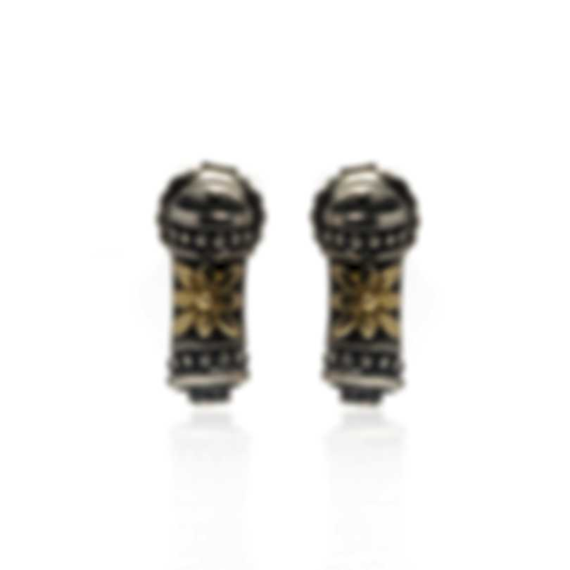 Konstantino PENELOPE Sterling Silver Earrings SKKJ590-130