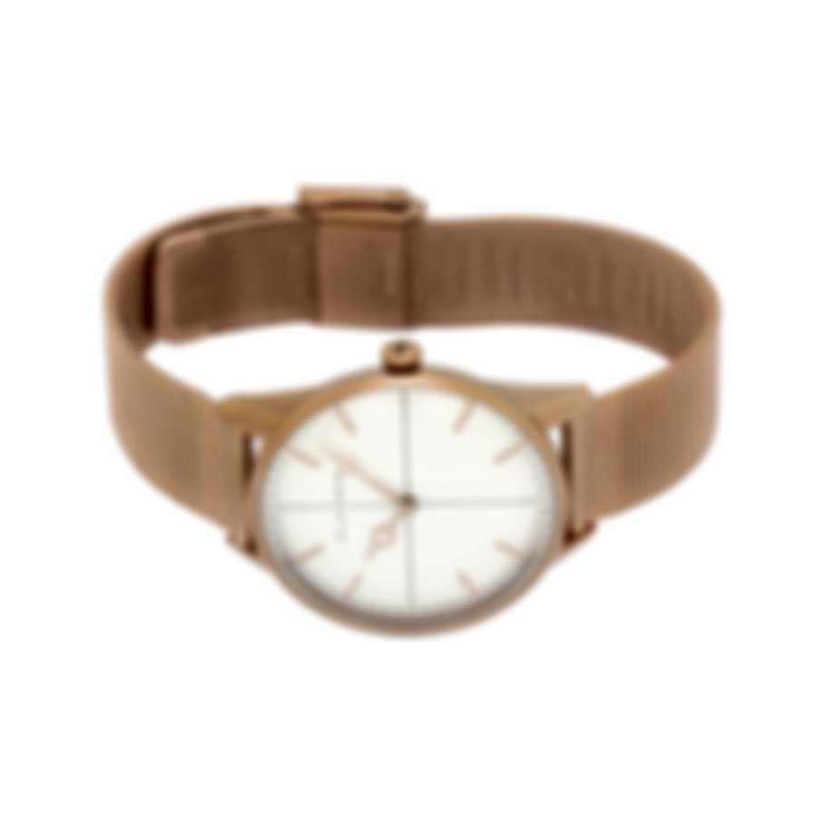 KLASSE14 Disco Volante Quartz Ladies Watch DI16RG002W