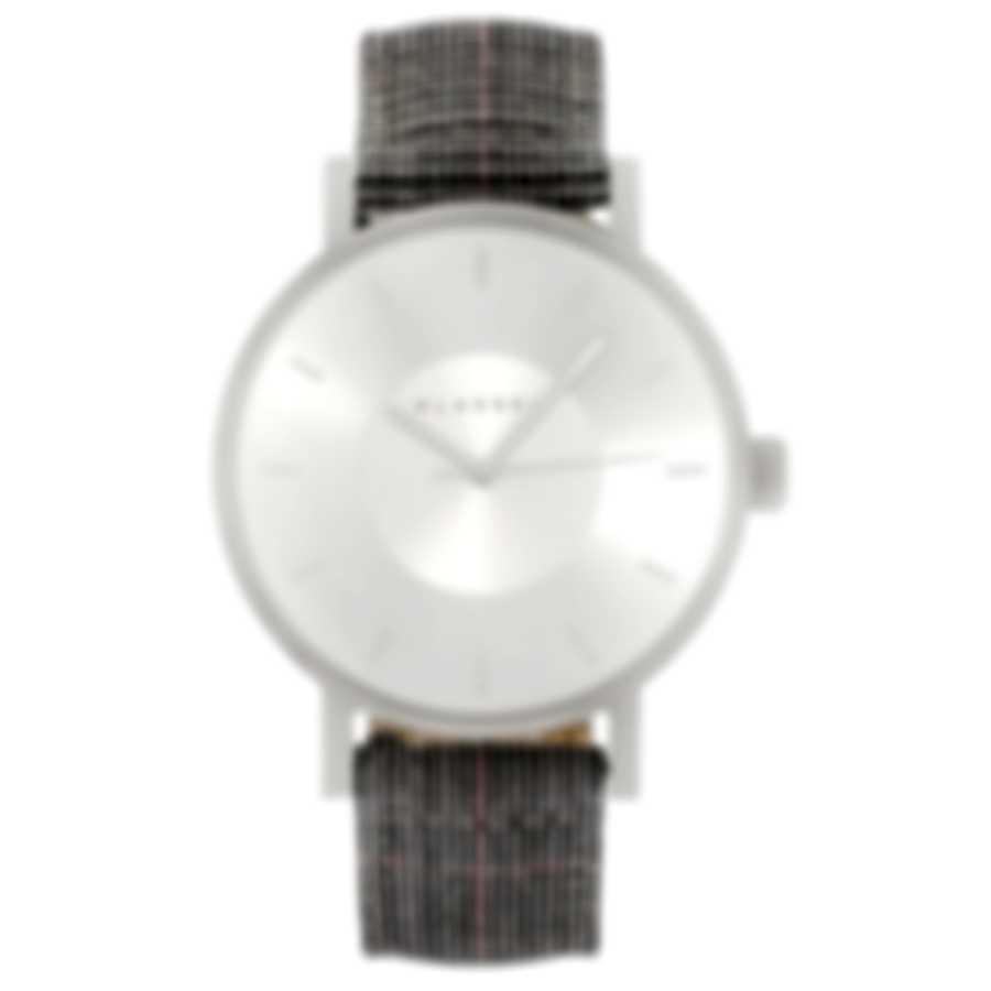 KLASSE14 Sartoria Quartz Men's Watch VO16SA007M