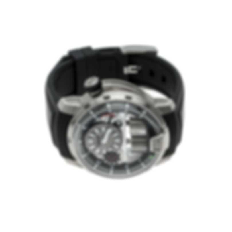 HYT H1 Titanium  Manual Wind Men's Watch 148-TT-11-GF-RU