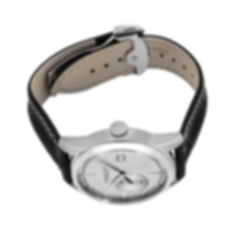 Hamilton Railroad Small Second Date Automatic Men's Watch H40515781