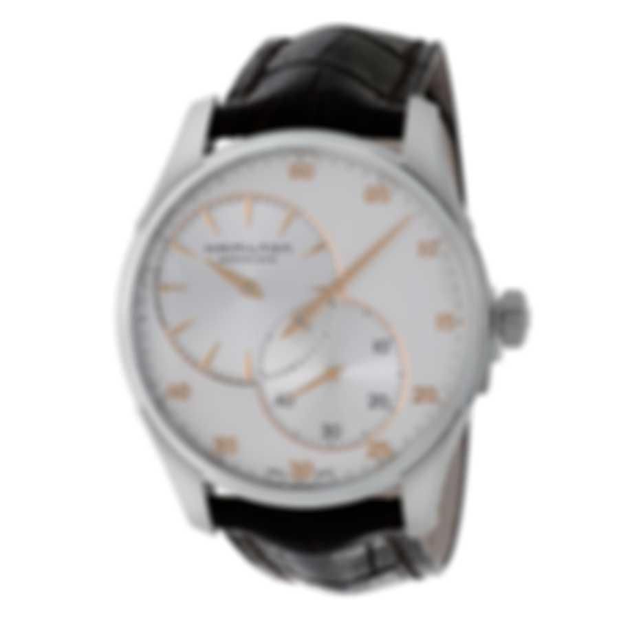 Hamilton Jazzmaster Regulator Automatic Men's Watch H42615553