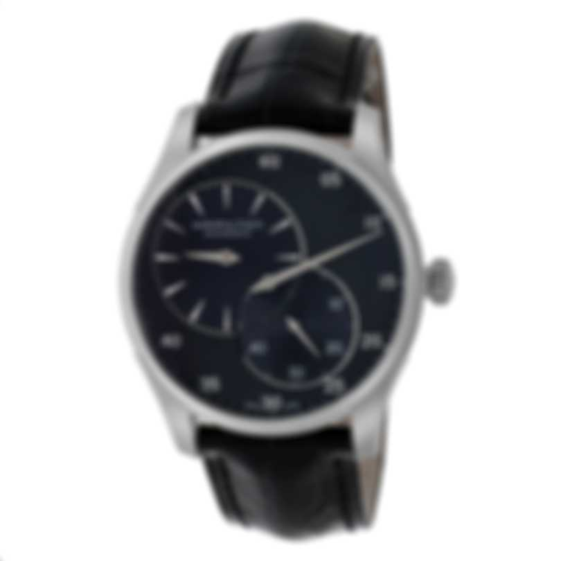 Hamilton Jazzmaster Regulator Blue Automatic Men's Watch H42615743