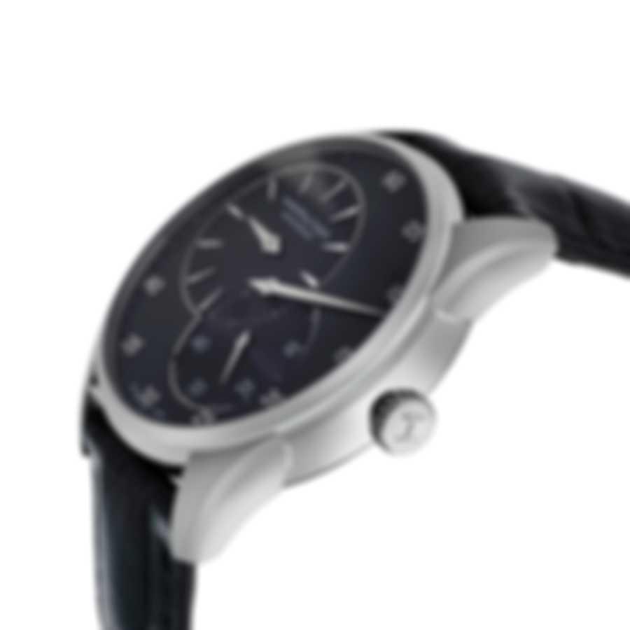 Hamilton Jazzmaster Regulator Blue Automatic Men's Watch H42615743