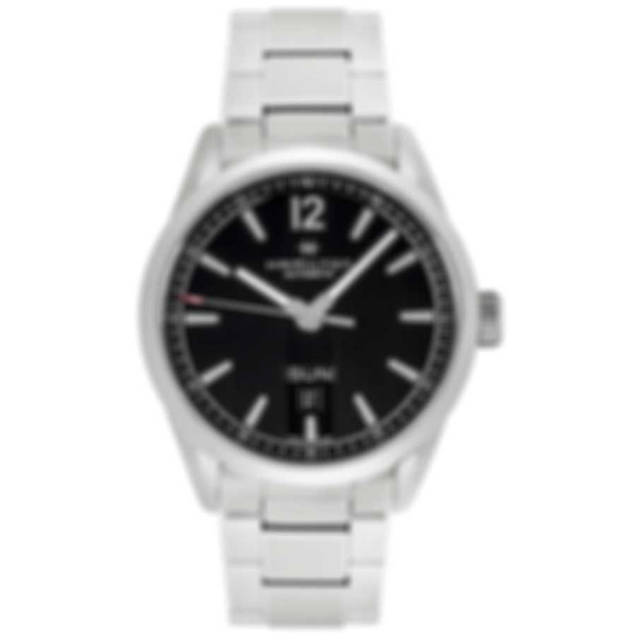Hamilton Broadway Day Date Automatic Men's Watch H43515135