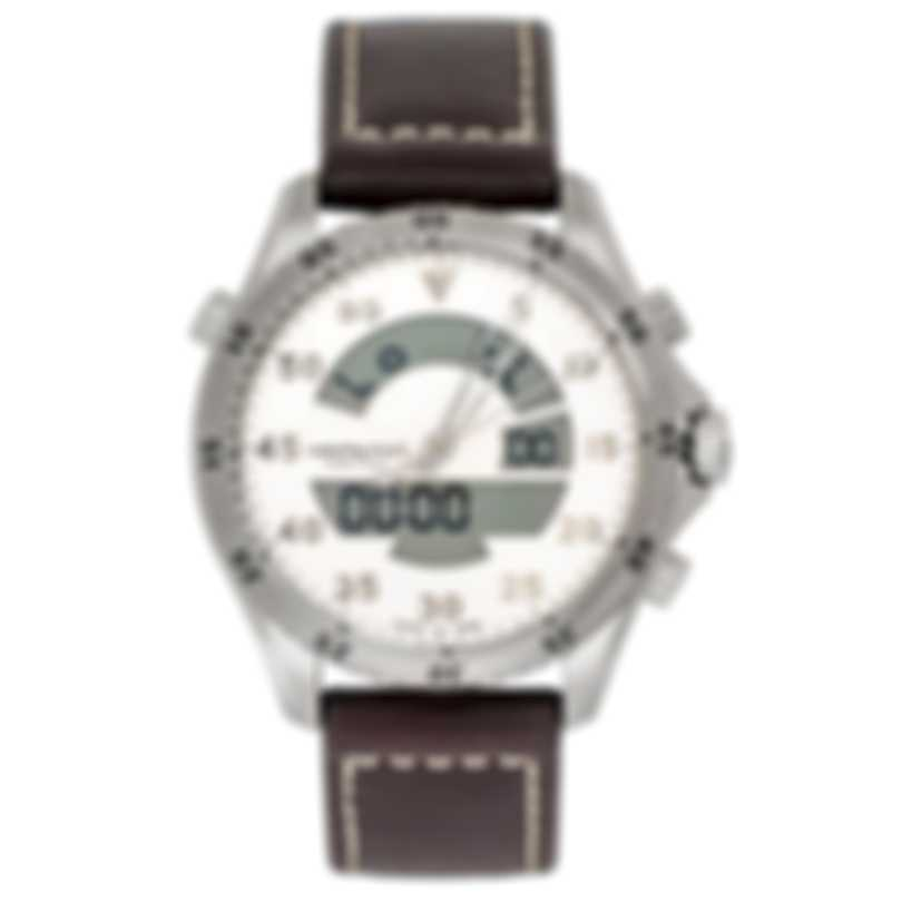 Hamilton Khaki Pilot Flight Timer Quartz Men's Watch H64514551