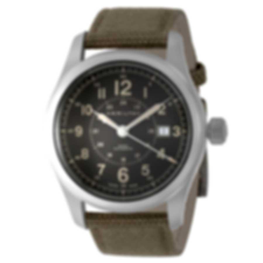 Hamilton Khaki Field Automatic Men's Watch H70605993