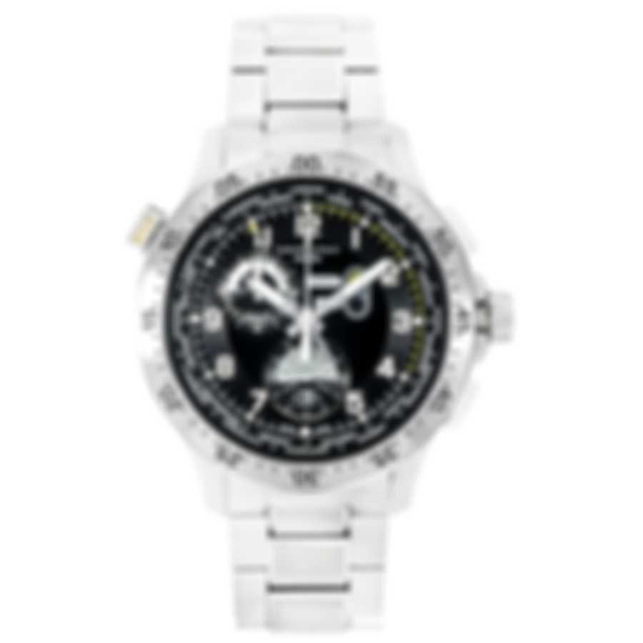 Hamilton Khaki Aviation World Timer Chronograph Quartz Men's Watch H76714135