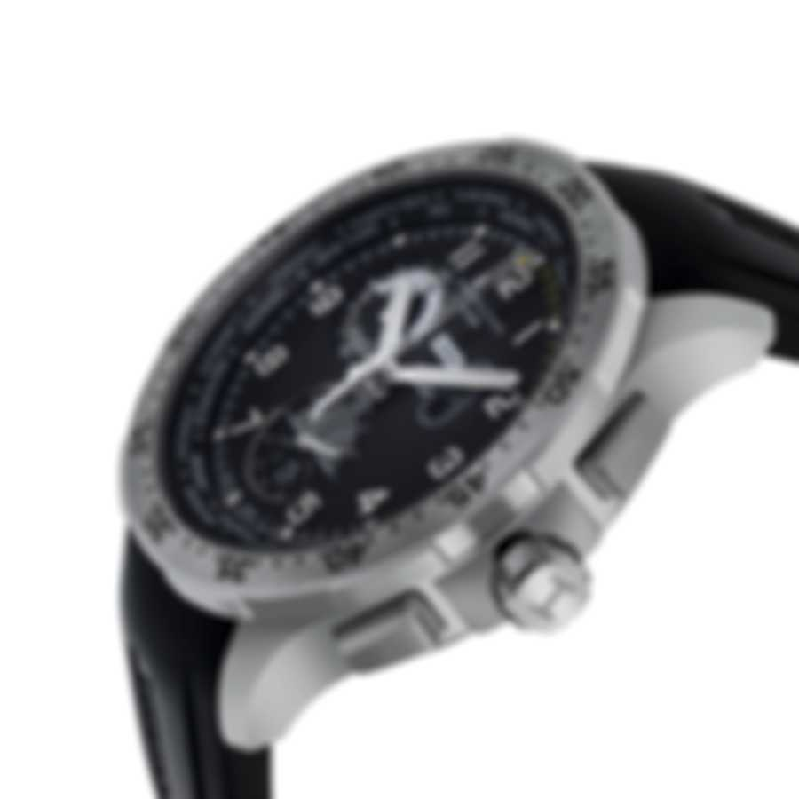 Hamilton Khaki Aviation Worldtimer Chronograph Quartz Men's Watch H76714335