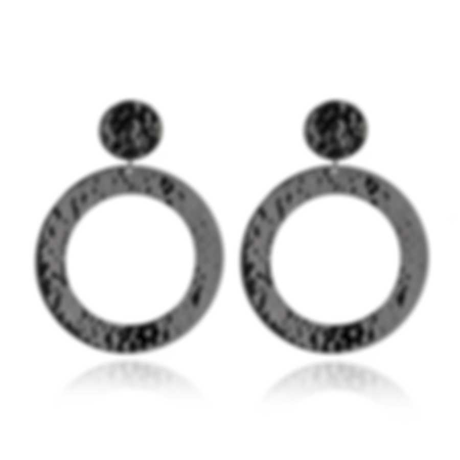 Ippolita Classico Sterling Silver Earrings SE2459