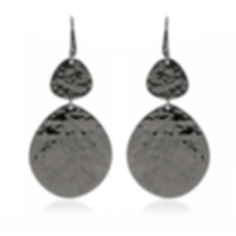 Ippolita Classico Sterling Silver Earrings SE2473