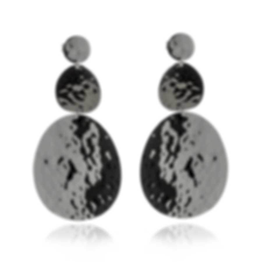 Ippolita Classico Sterling Silver Earrings SE2419