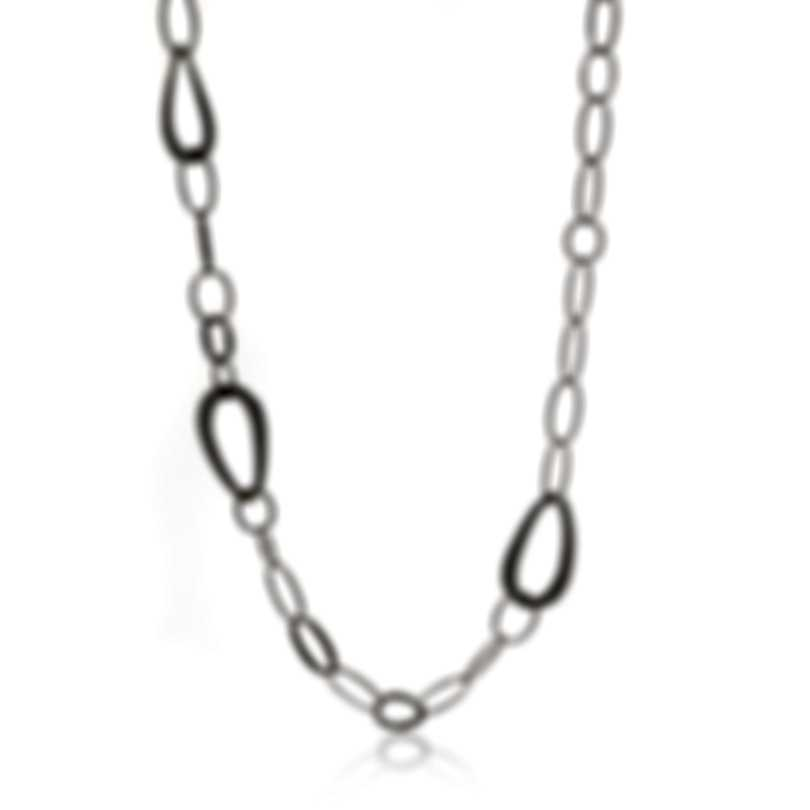 Ippolita Classico Sterling Silver Necklace SN006