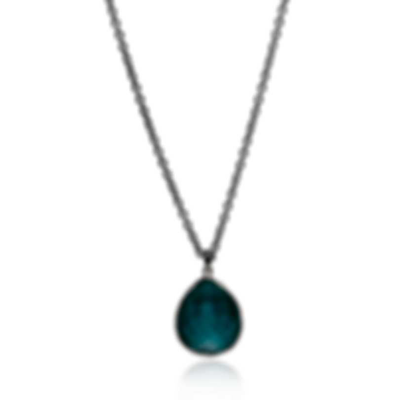 Ippolita Rock Candy Sterling Silver And Quartz Necklace SN091DFTQ