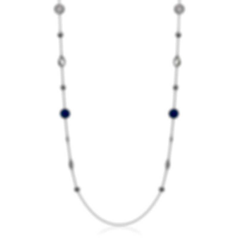 Ippolita Rock Candy Sterling Silver And Quartz Necklace SN1234BARBADOX42