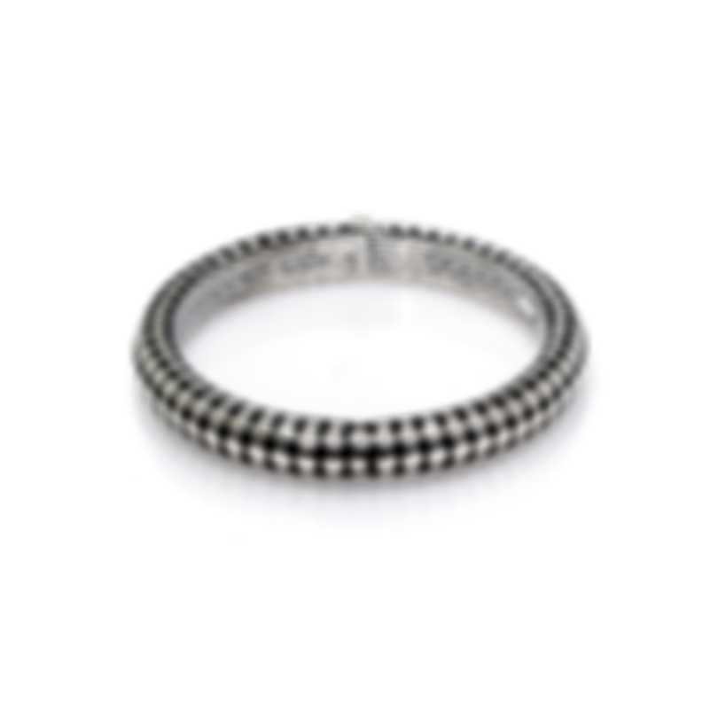 John Hardy Sterling Silver Dot Bracelet BB33962XM