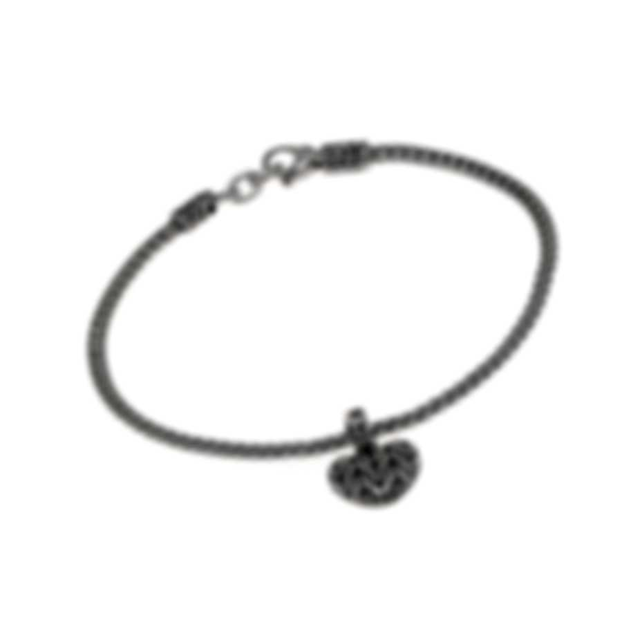 John Hardy Classic Chain Sterling Silver Bracelet BB99787XS