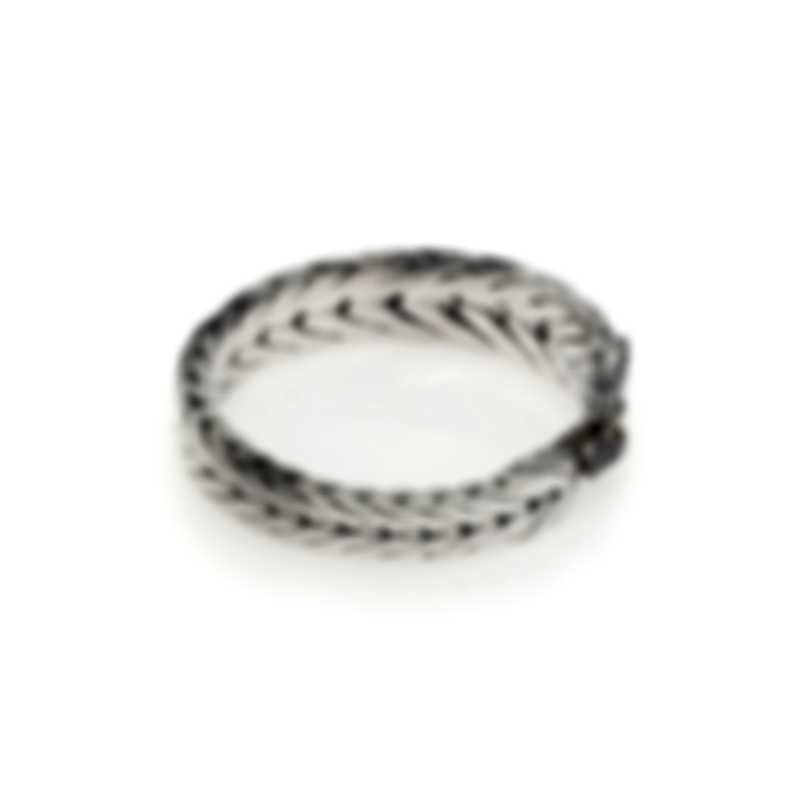 John Hardy Sterling Silver Chain Bracelet BM999718XM