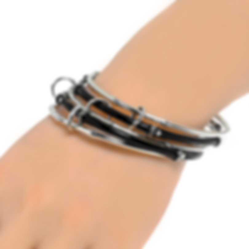 John Hardy Classic Chain Sterling Silver Bracelet BN5927BLXM
