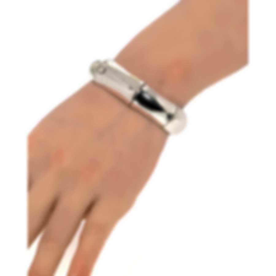 John Hardy Bamboo Sterling Silver Bracelet CB5800XM