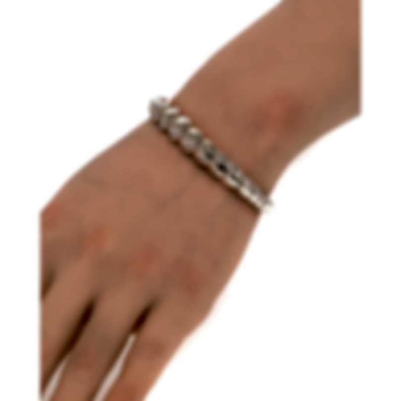 John Hardy Legends Naga Sterling Silver Bracelet CB6644XM