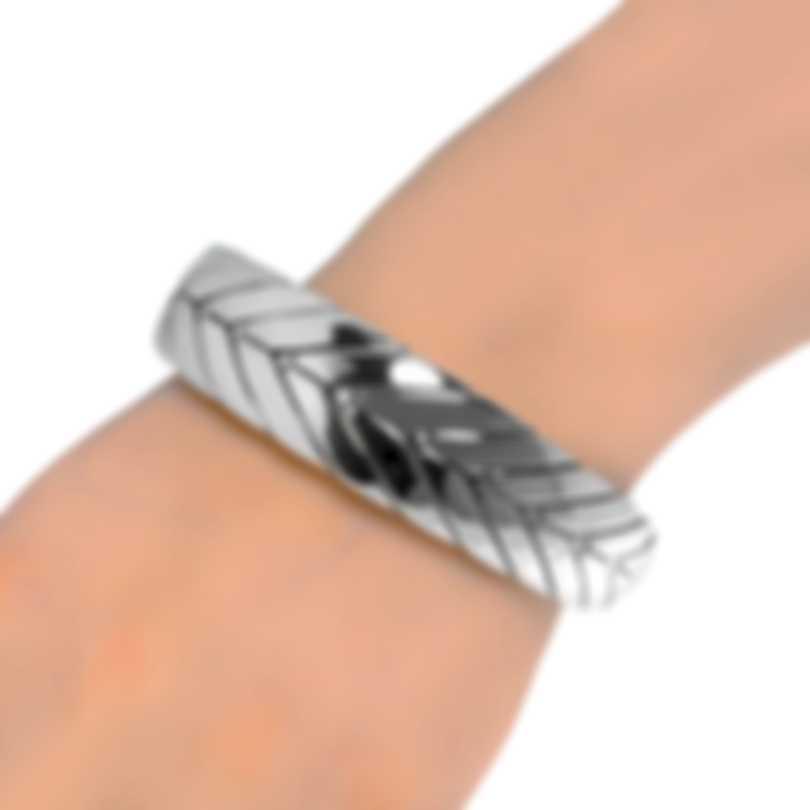 John Hardy Modern Chain Sterling Silver Bracelet CB94529XL
