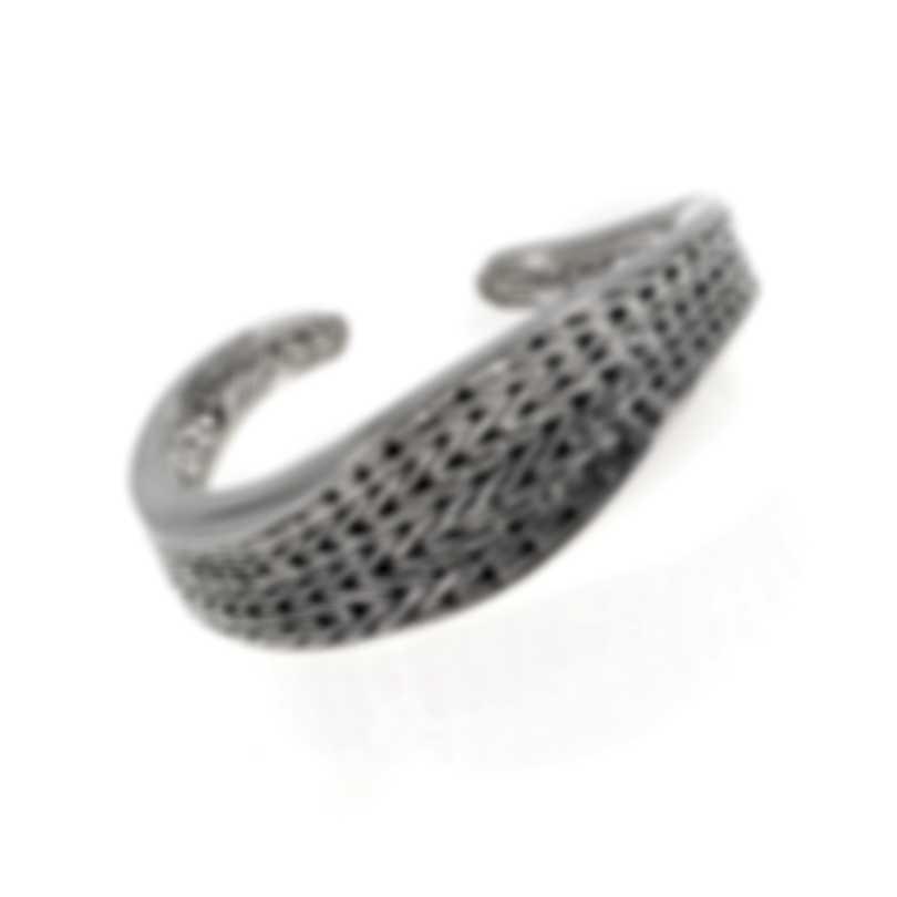 John Hardy Classic Chain Sterling Silver Bracelet CB999744XS