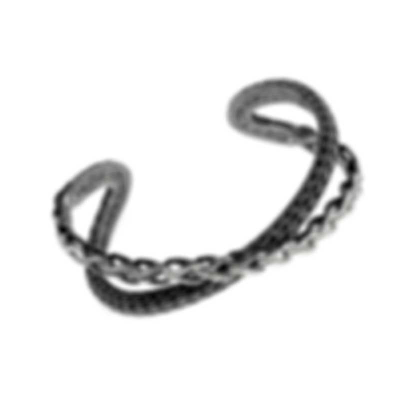 John Hardy Classic Chain Sterling Silver Bracelet CB900177XM