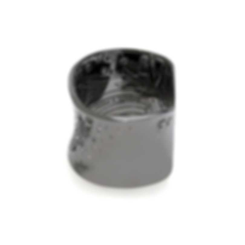 John Hardy Sterling Silver Diamond 0.23ct And Rainbow Moonstone Bamboo Bracelet CBS584542BRDRMODIXS