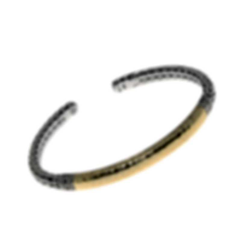 John Hardy Classic Chain Sterling Silver Bracelet CZ945551XM