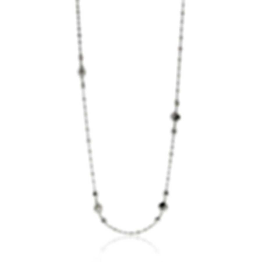 John Hardy Legends Naga Sterling Silver Necklace NB6649X36