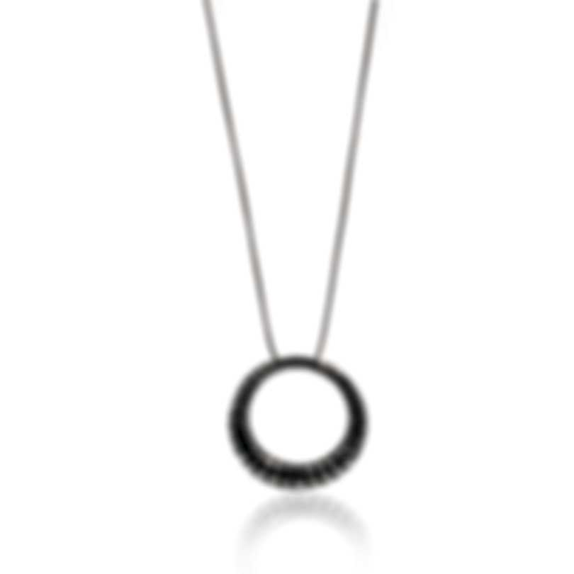 John Hardy Classic Chain Sterling Silver Necklace NB96175X36