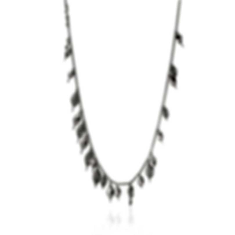 John Hardy Classic Chain Sterling Silver Necklace NB90014X36