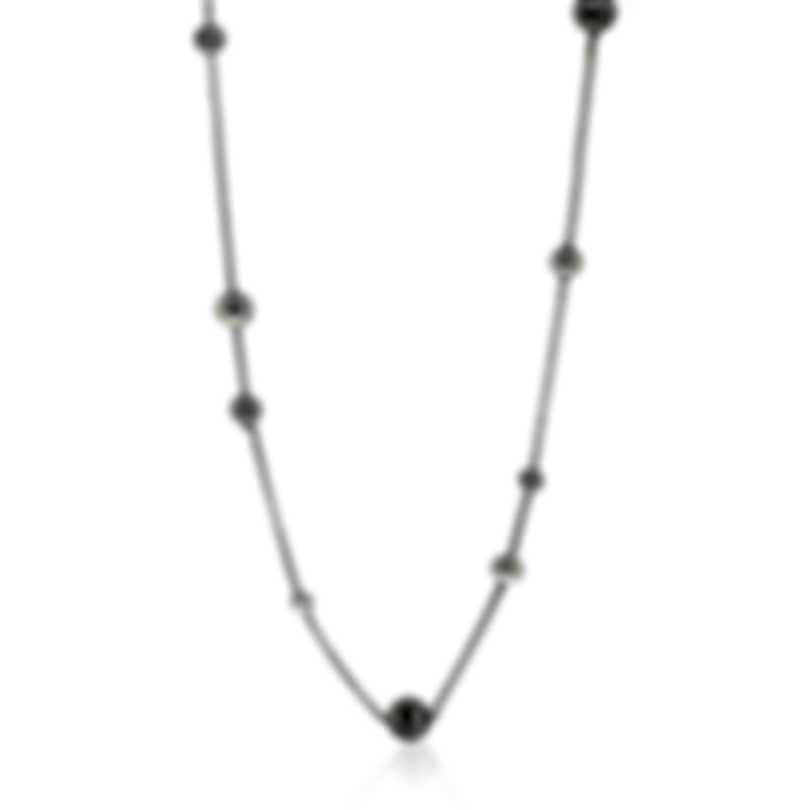 John Hardy Sterling Silver Necklace NB900156X36