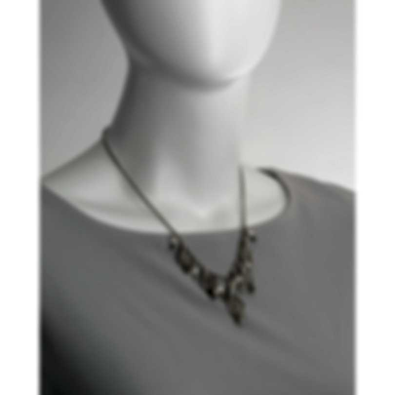 John Hardy Classic Chain Sterling Silver Necklace NB90071X16-18