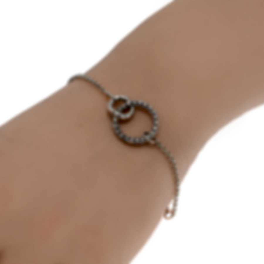 John Hardy Classic Chain Sterling Silver Bracelet NB90579